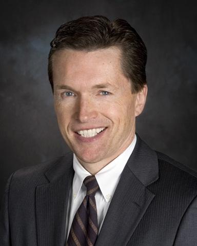 Kurt McNeil, Vice President, Cadillac Sales & Service