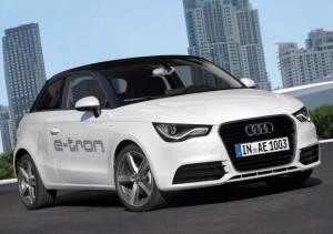 Audi Draws Teens To Hot Cars