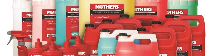 Mothers Profession Products
