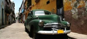 Cuba: A Living, Rolling, Car Museum